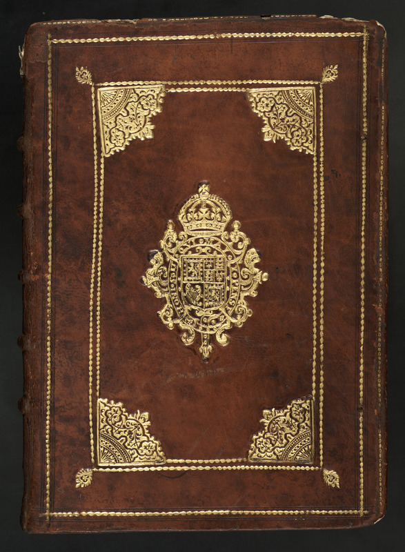 The Booke of Common Prayer, and Administration of the Sacraments, and other Parts of Divine Service for the Use of the Church of Scotland