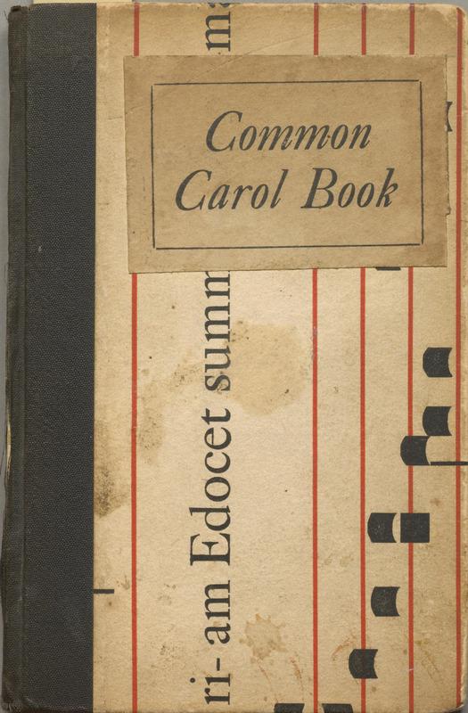 Common Carol Book