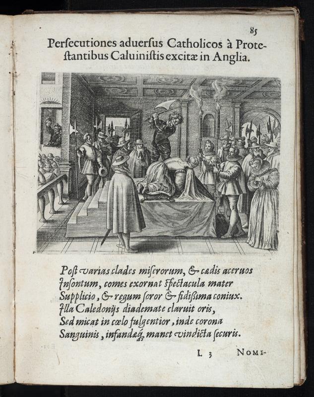 Theatrum crudelitatum haereticorum nostri temporis.