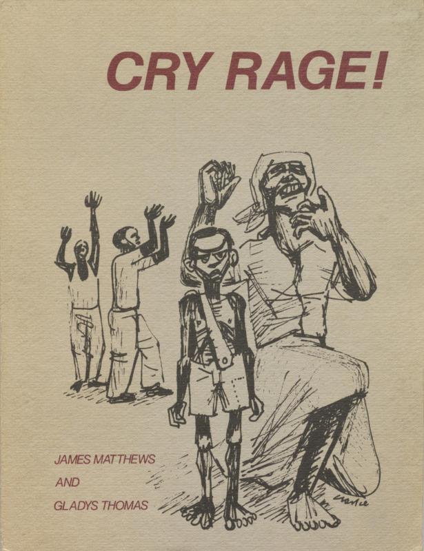 Cry Rage!