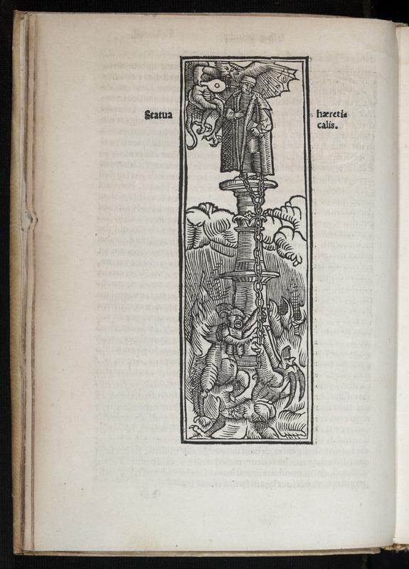 Catalogus haereticorum.
